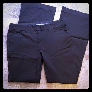 Express Design 🌼 Dress Pants 🌼 6R 🌼 Black